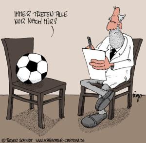 gute sprüche fussball